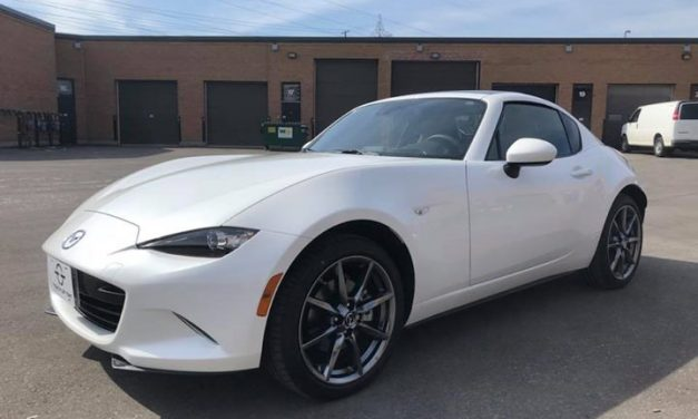2018 Mazda MX5 Full Front End, A-frame and Rockers covered in Xpel Ultimate Paint Protection Film  Protect your Car Today  xpel ultimate ppf paintprotectionfilm selfhealing clearestprotection 10yearwarranty mazda mx5 white touchoftint specialist professional ourwork clearbra stoneguard mississauga toronto oakville burlington gta  XPEL XPEL Austin XPEL San Antonio XPEL Houston Xpel.